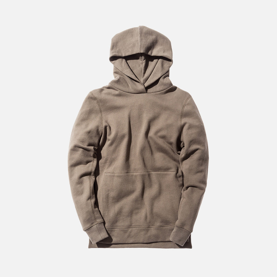 John Elliott Hooded Villain - Alpine