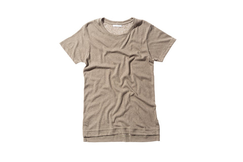 John Elliott Mercer Tee Co-Mix - Alpine