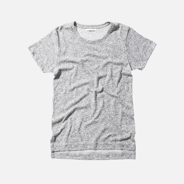 John Elliott Mercer Tee Co-Mix - Grey