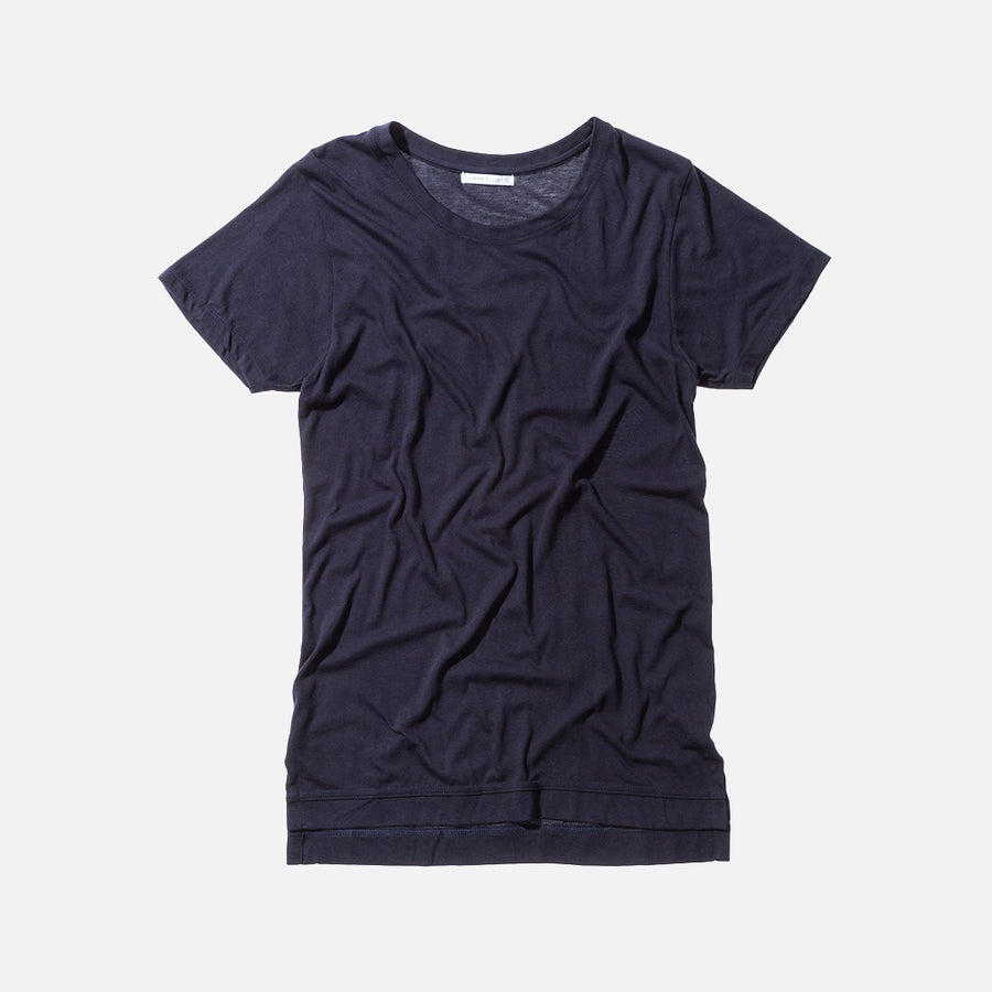 John Elliott Mercer Tee - Dark Navy