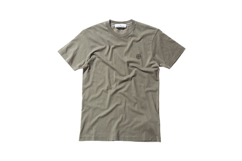 Stone Island Constellation Abstract Tee - Olive