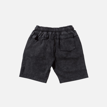 Kidset Grant Short - Black