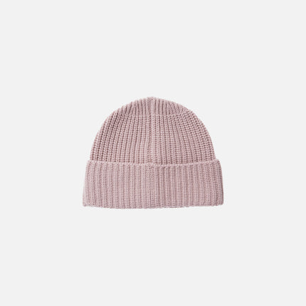 Stone Island Artcol Beanie - Antique Rose