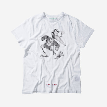 Off-White Othelo`s Stork Tee - White