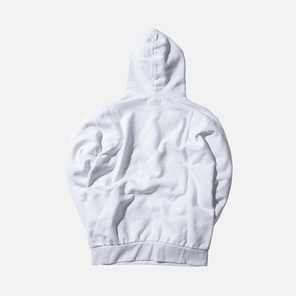 Kith x Bergdorf Goodman Logo Williams Hoodie