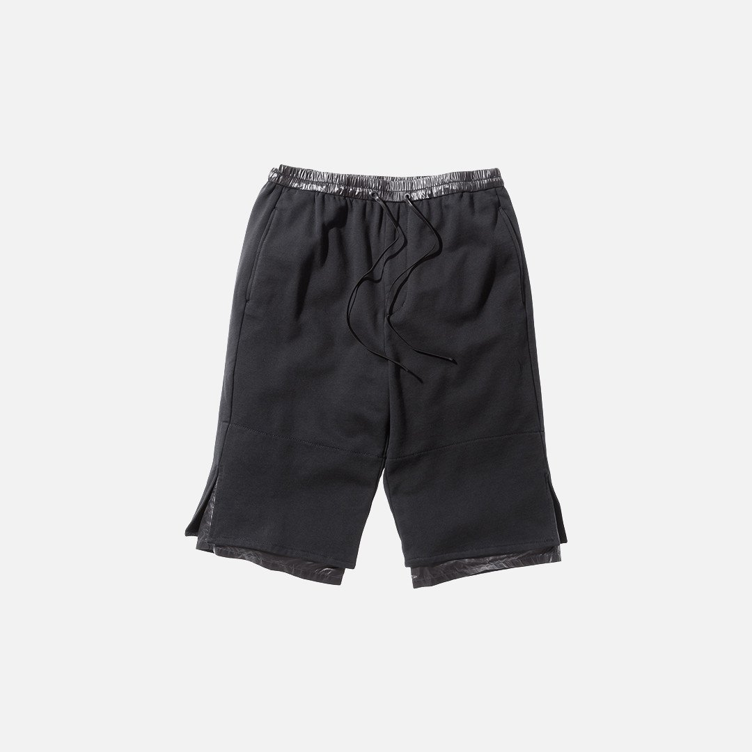 3.1 Phillip Lim Classic Leisure Short - Black