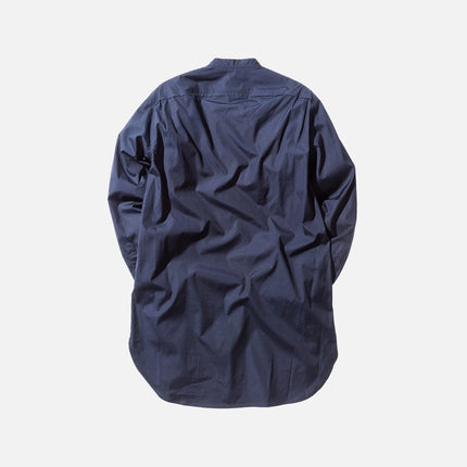 3.1 Phillip Lim Classic Tunic Raw Edge - Phantom