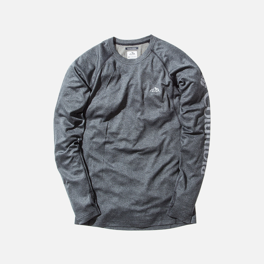 Kith x Columbia Sportswear Baselayer Top