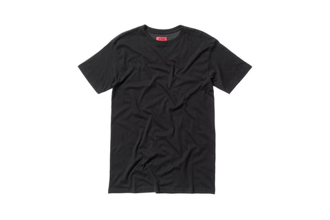 424 Essential Tee - Black
