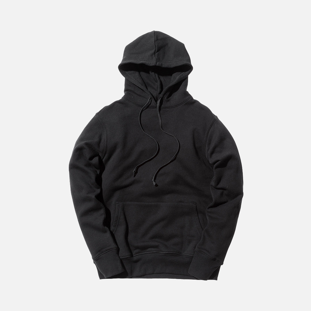 424 Essential Hoody - Black