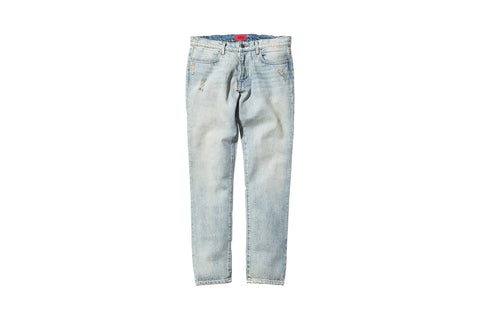 424 Denim Pant - Light Indigo