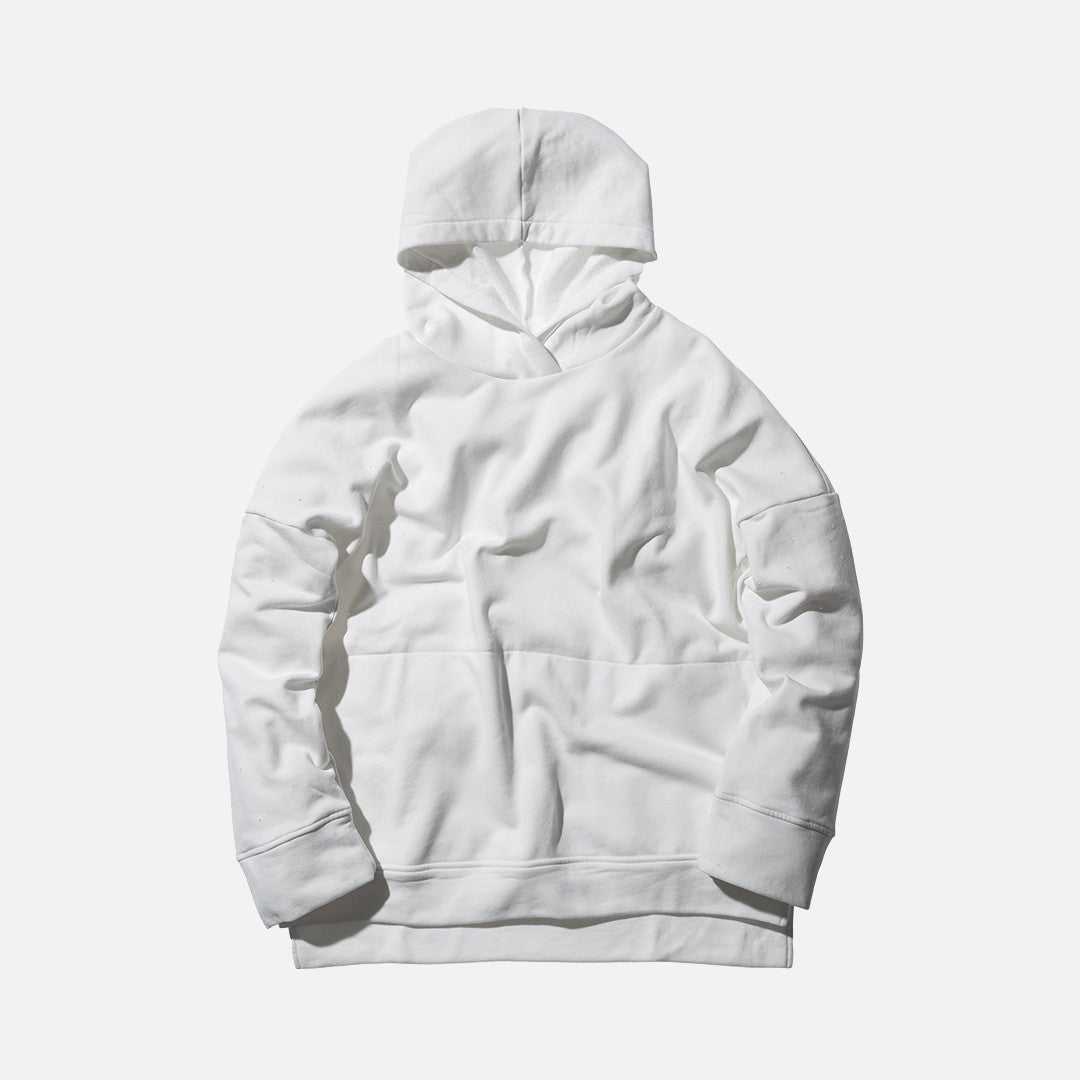 Stampd Draped Hoody - Off White