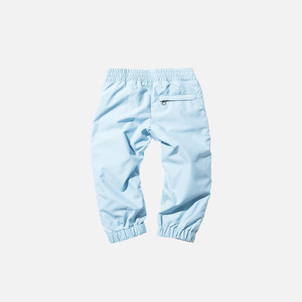 Kidset Atlanta Windpant - Baby Blue