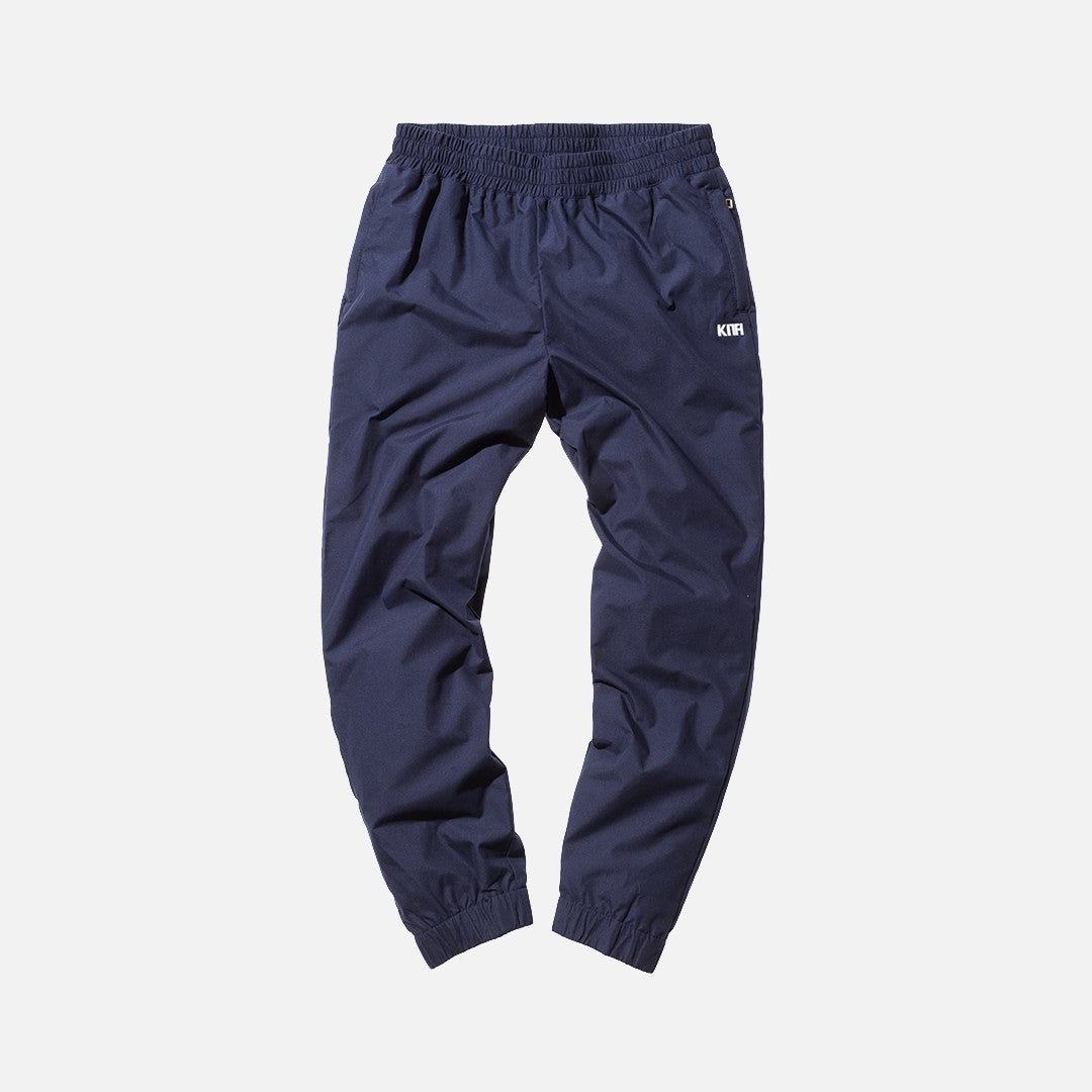 Kith Atlanta Windpant - Navy