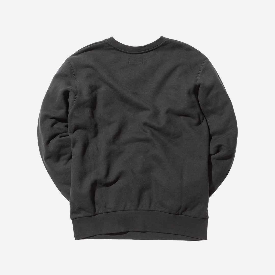 Kith Williams Crewneck - Black