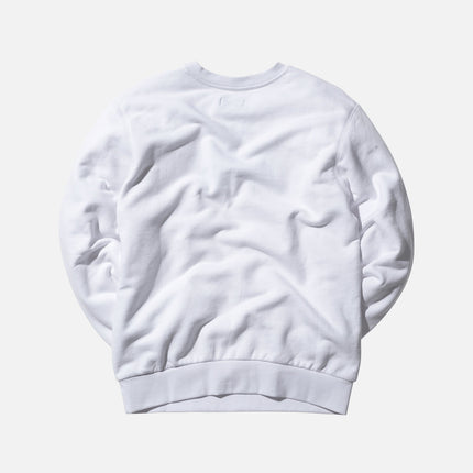 Kith Williams Crewneck - White