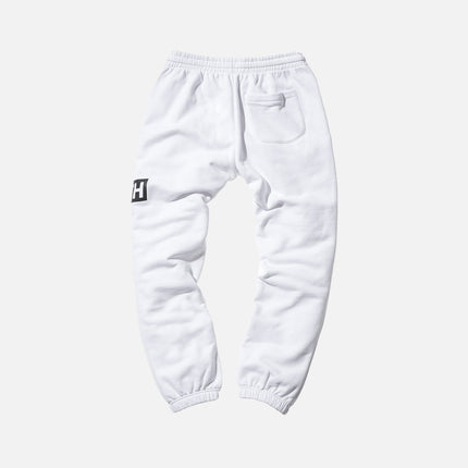 Kith Williams Sweatpant - White