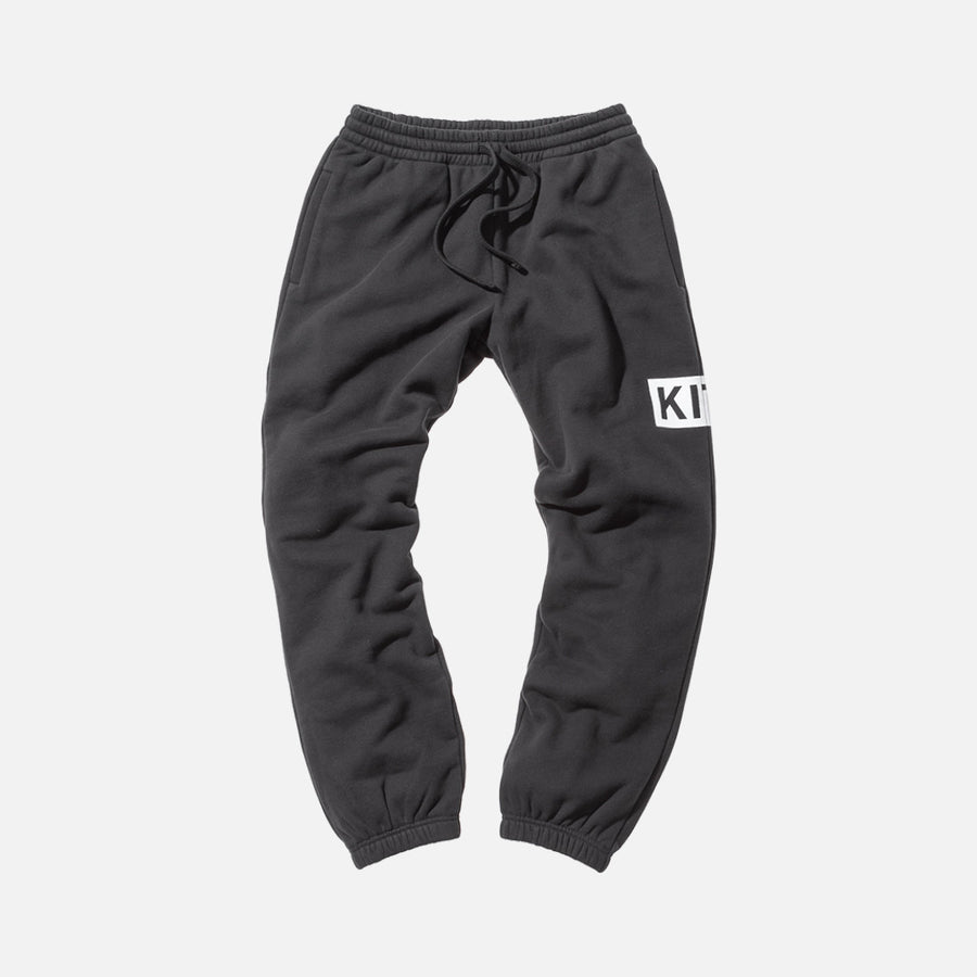 Kith Williams Sweatpant - Black