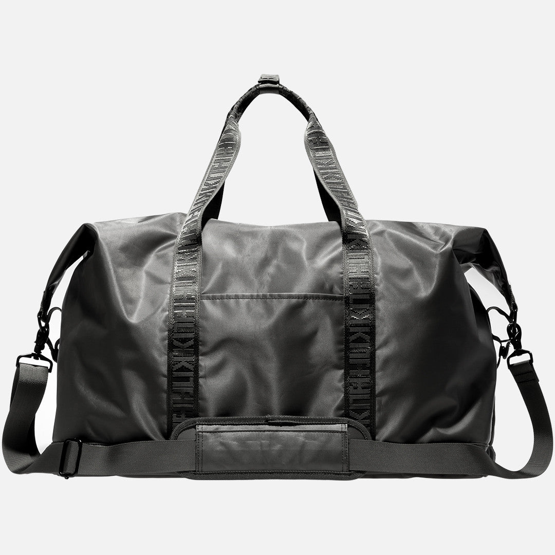 Kith Classics Astor Weekender Bag - Black
