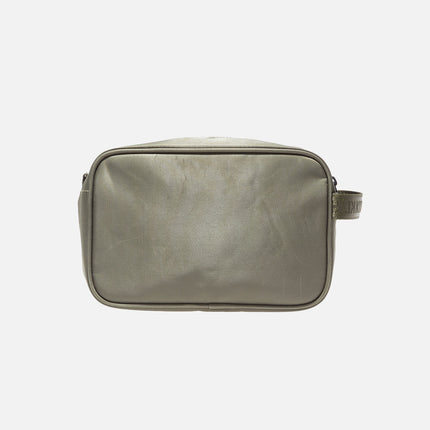 Kith Classics Astor Dopp Kit - Army Green