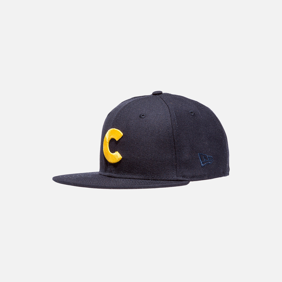 Cap'n Kith x New Era C 59FIFTY Cap - Navy