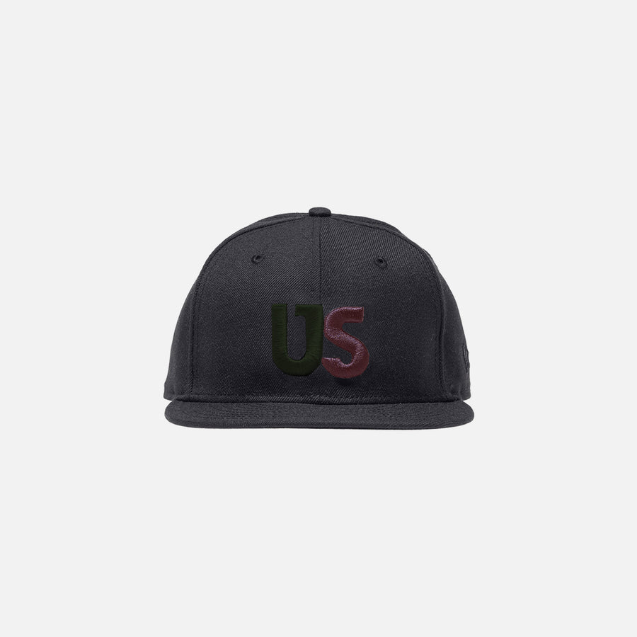 Kith x New Era Us 59FIFTY Cap - Navy