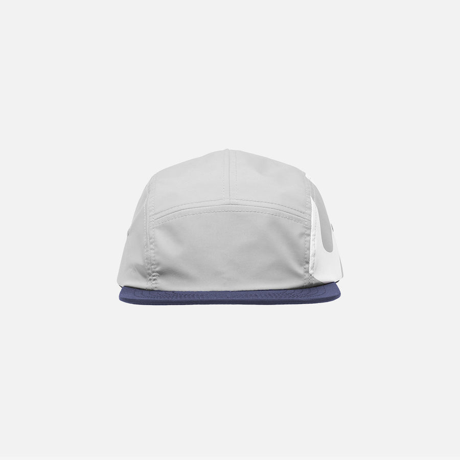 Kith Us Camp Hat - Grey / Navy