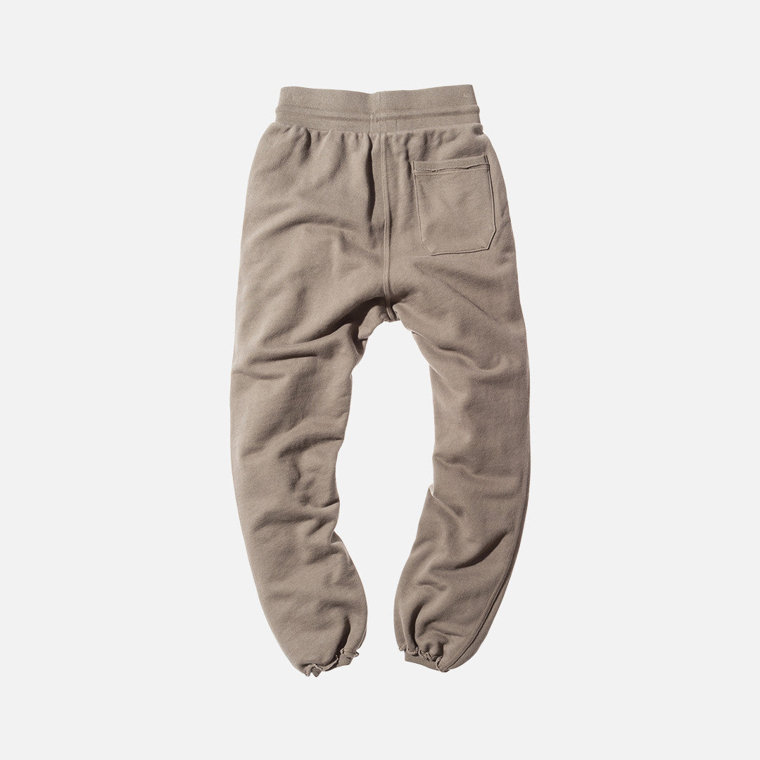 John Elliott Raw Edge Sweatpants - Alpine