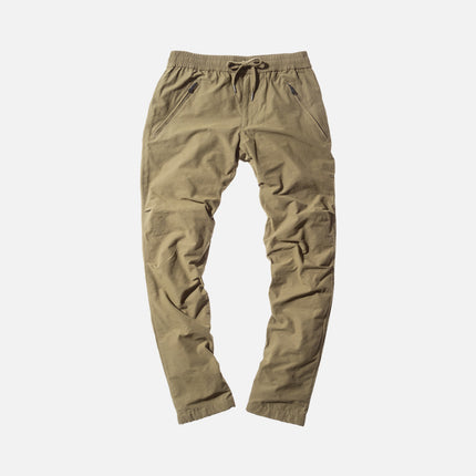 Kith Mercer III Pant - Army Green