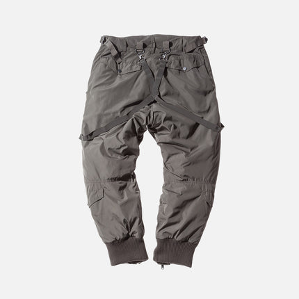 Kith Astor Flight Suspender Pant - Olive
