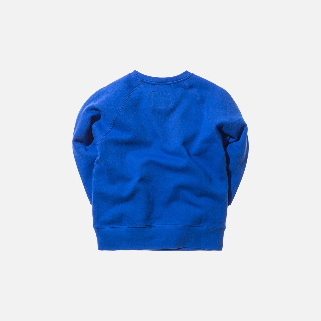 Kidset x Power Rangers Crewneck - Blue