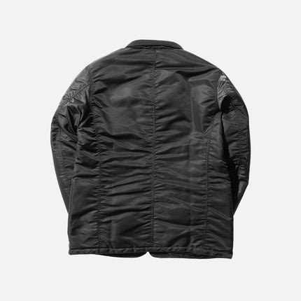 Kith Beacon Bomber Coat - Black