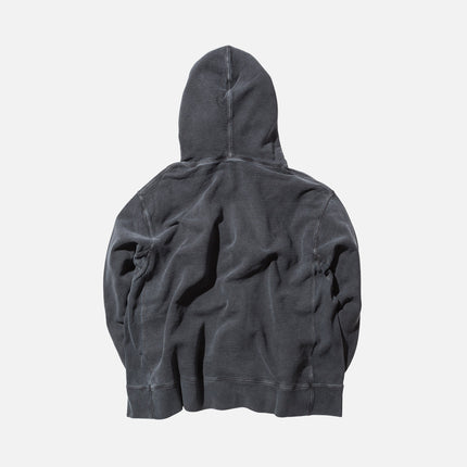 Yeezy Relaxed Fit Hoodie - Onyx Tame