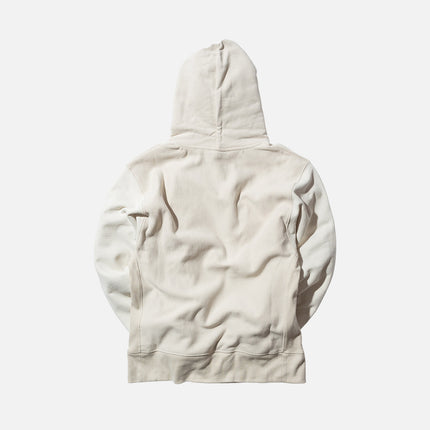 Yeezy Two Tone Hoodie - Off White
