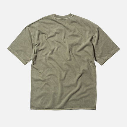 Yeezy Heavy Knit Tee - Military