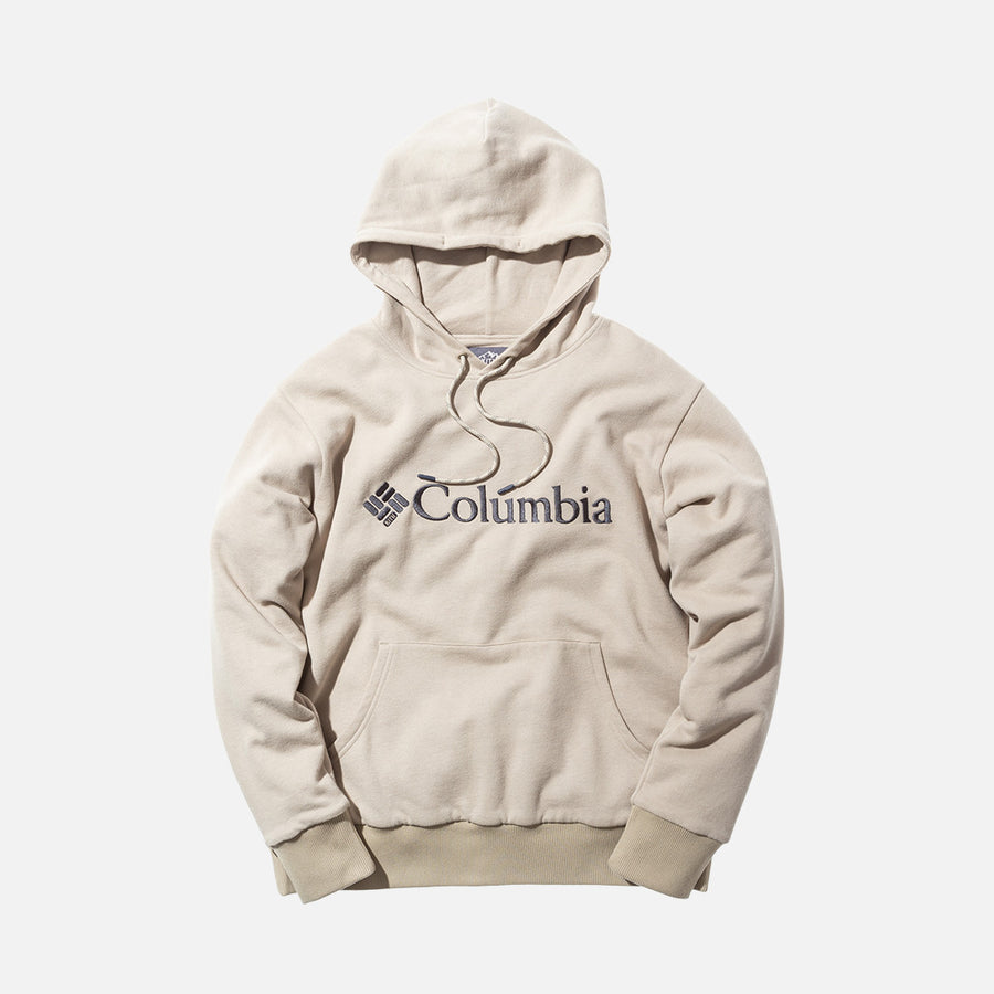 Kith x Columbia Sportswear Williams Hoodie - Crater