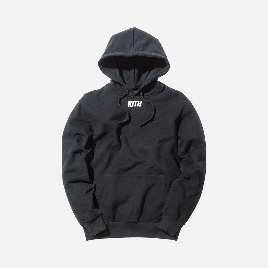 Kith Legends Day Hoodie - Black