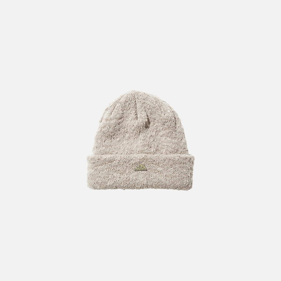 Kith x New Era Slub Knit Beanie - Crater