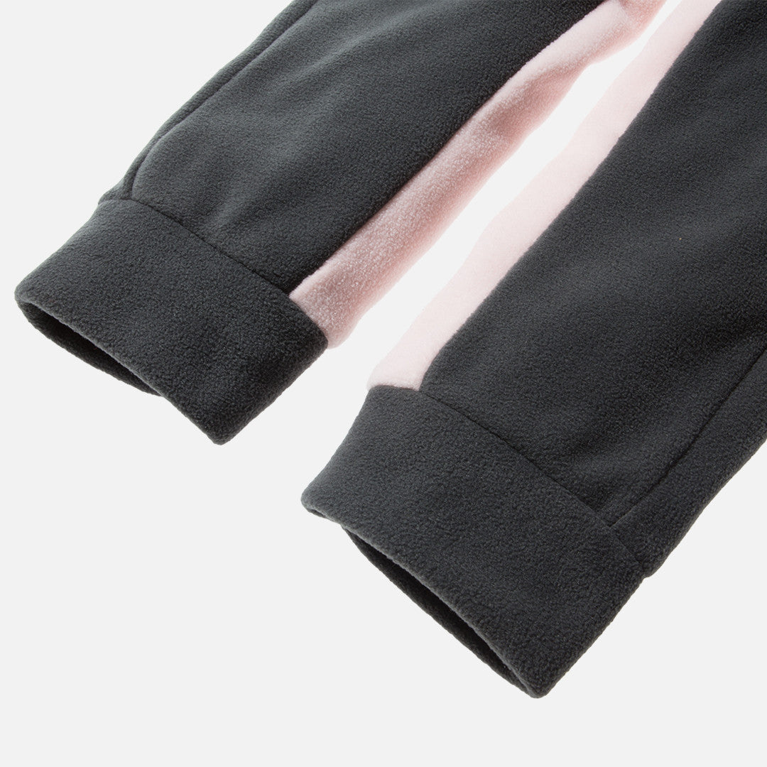 Kith x Columbia Sportswear Core Fleece Pant - Dark Moss