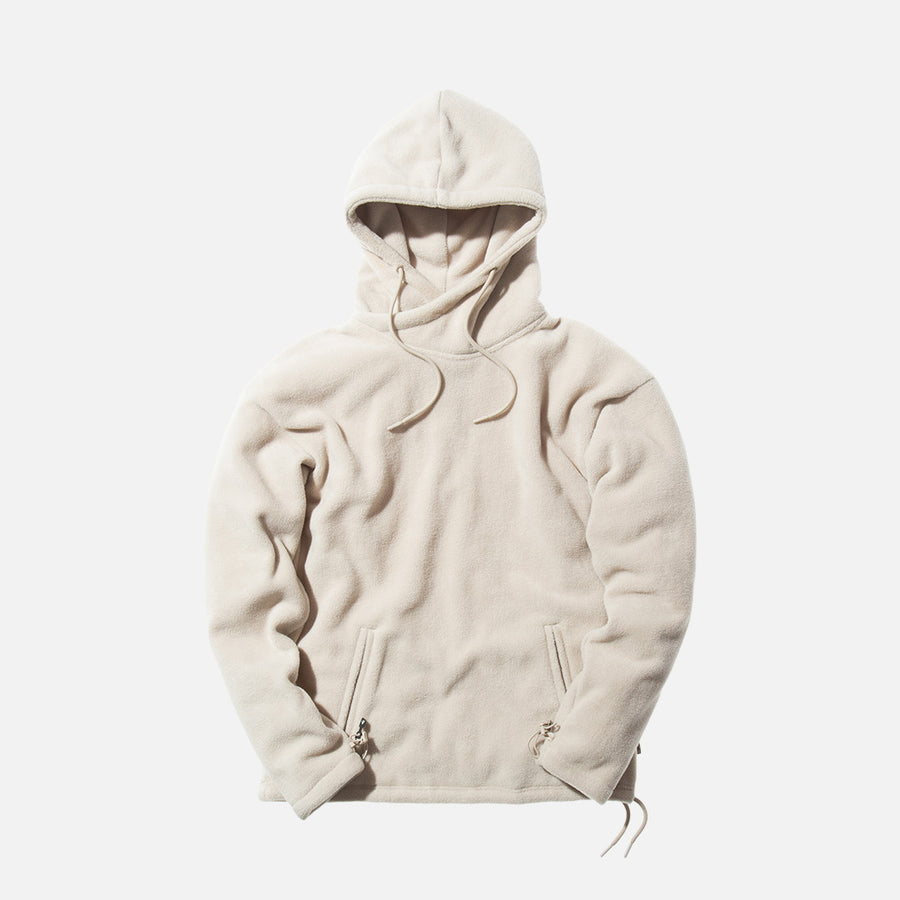 Kith x Columbia Sportswear Core Fleece Hoodie - Crater