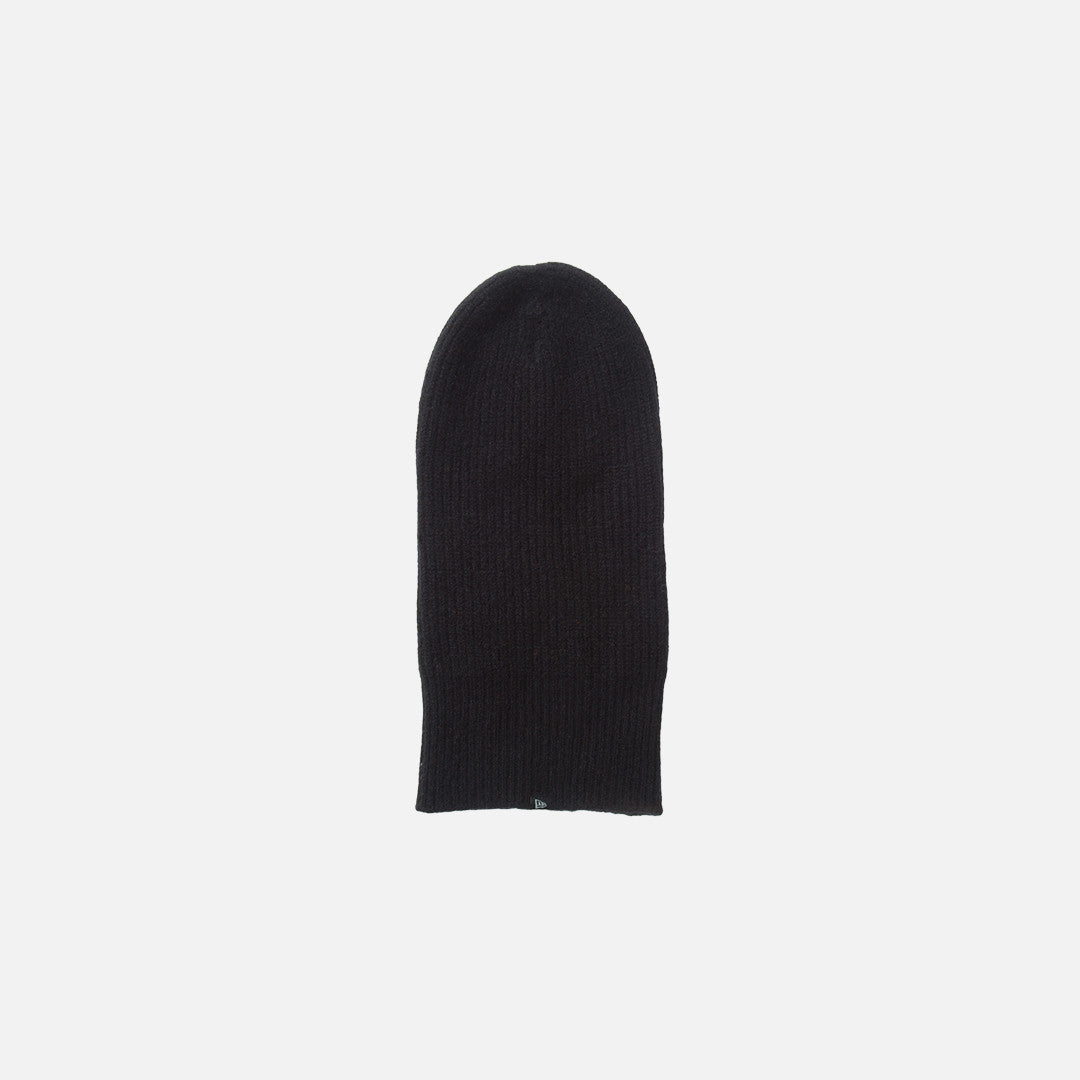 Kith x New Era Cashmere Face Mask - Black