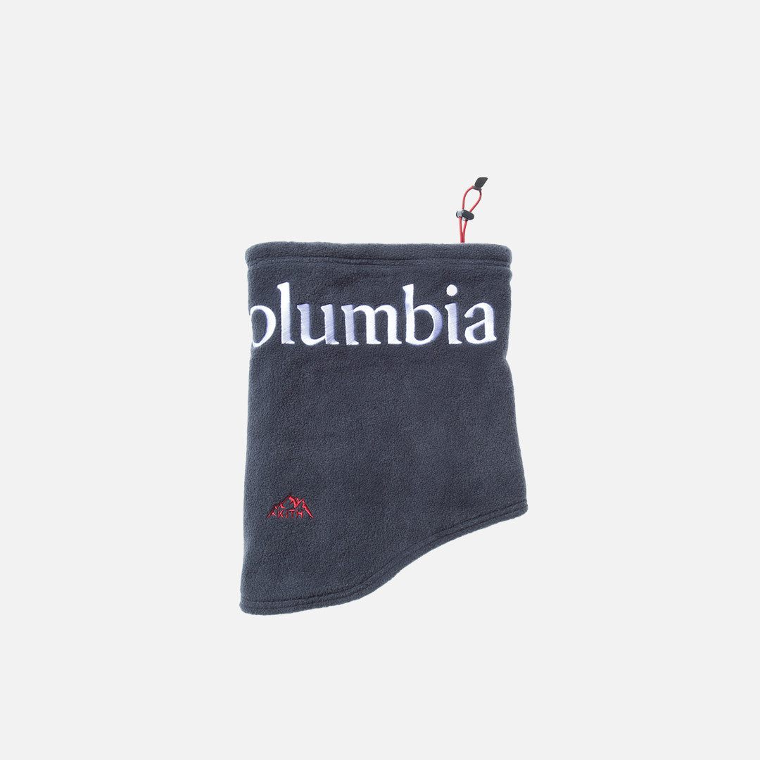 Kith x Columbia Sportswear Gaiter - Abyss