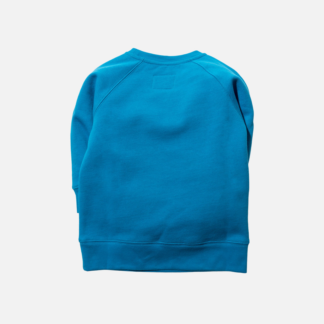 Kidset x Rugrats Just Us Crewneck - Blue