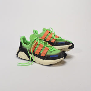 adidas Consortium LXCON Era - Green / Orange / Black