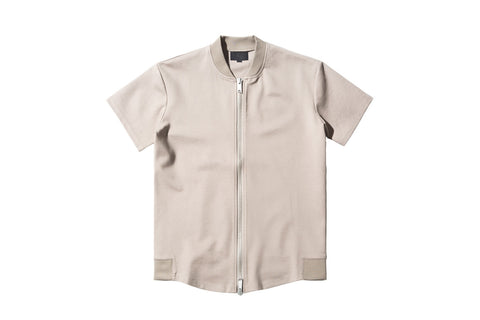 Kith Lynch Shirt - Warm Grey