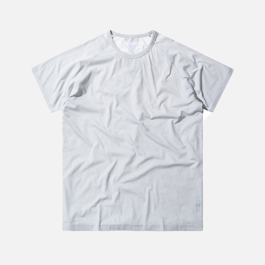 Kith Lewis Tee - Light Grey