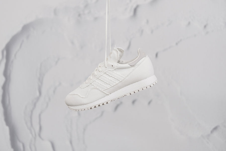 adidas Originals x Daniel Arsham New York
