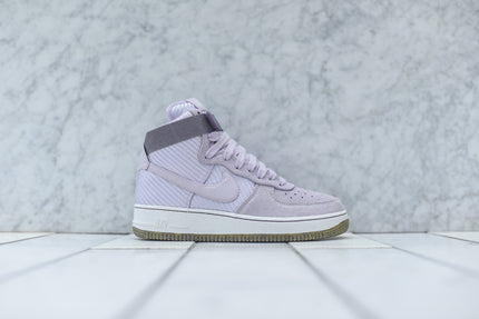 Nike WMNS Air Force 1 Hi '07 PRM - Bleached Lilac