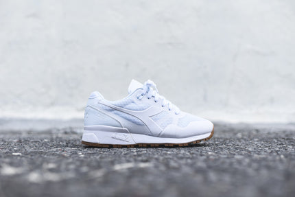 Diadora N.9000 MM - White / Gum