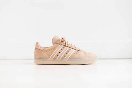 adidas x Oyster 350 - Ash Pearl / White / Gold